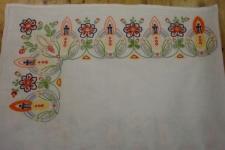Punto de cruz, medio punto, bordado clásico, amigurumis, vainicas, …